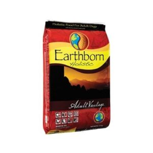 Earthborn Holistic Adult Vantage 12kg