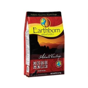Earthborn Holistic Adult Vantage 2.5kg
