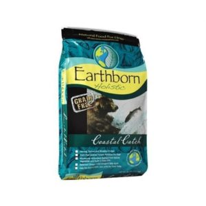 Earthborn Holistic Grain Free Coastal Catch 12kg