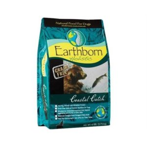 Earthborn Holistic Grain Free Coastal Catch 2.27kg