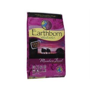 Earthborn Holistic Grain Free Meadow Feast 12kg
