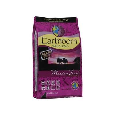 Earthborn Holistic Grain Free Meadow Feast 2.5kg