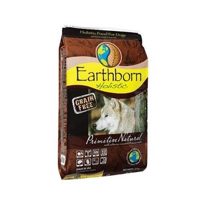 Earthborn Holistic Grain Free Primitive Natural 12kg