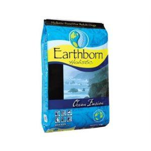 Earthborn Holistic Ocean Fusion 12kg