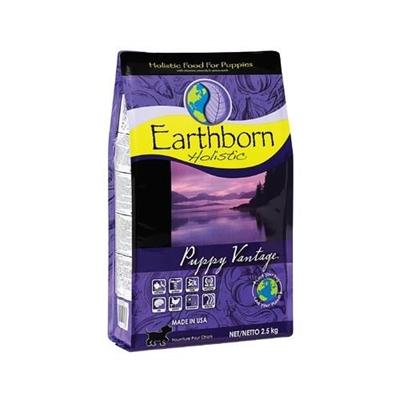 Earthborn Holistic Puppy Vantage 2.5kg