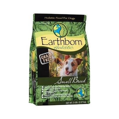 Earthborn Holistic Small Breed 2.27kg