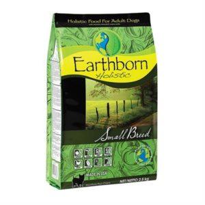 Earthborn Holistic Small Breed 2.5kg