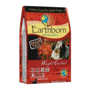 Earthborn Holistic Weight Control 2.5kg