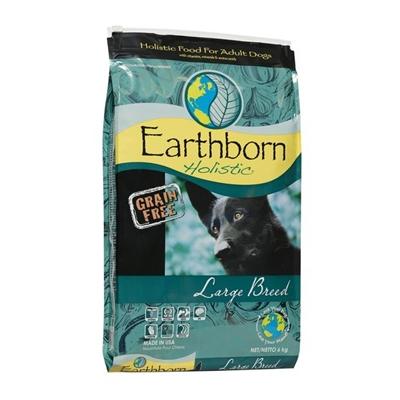 Earthborn Holistic Large Breed 12kg